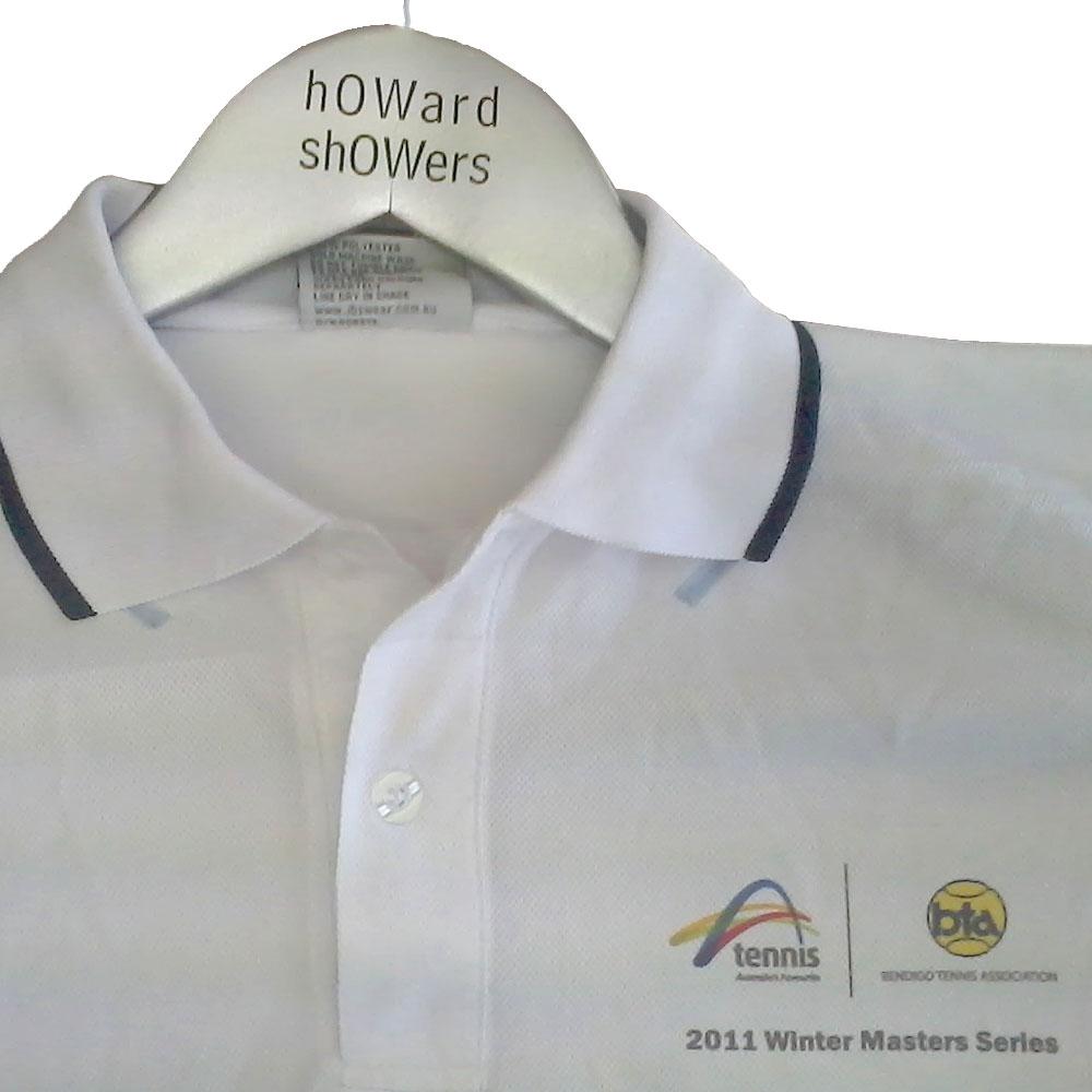 Sublimation print on Tshirt